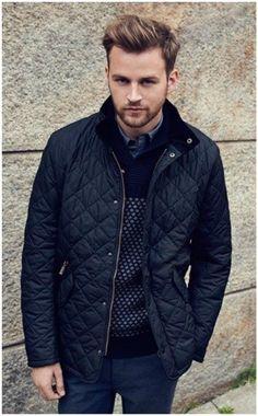 The Best Barbour Jackets Steppjacke Herren, Coole Klamotten, Herren Mode,  Jacken, Barbour 20683853fd