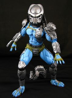 action toys | Looking to buy some custom action figures like the ones you see here ...