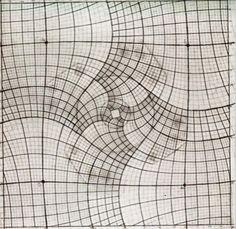 2c. Escher grid