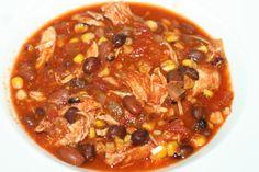 Crock-Pot-Chicken-Taco-Chili-Recipe