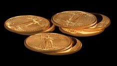 model of gold eagle coins Bullion Coins, Gold Bullion, Gold Eagle Coins, Gold Coins, Coin Collecting, Precious Metals, Personalized Items, Model, Golden Eagle Coins