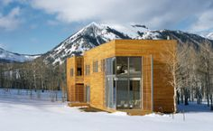 Celebrating Architecture: 5 Modern Homes that Inspire