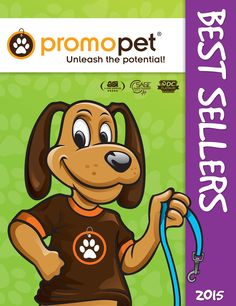 Best Selling Promotional Pet Products for 2015