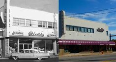 Then & Now: Fields Store - Pikesville, MD Patch...Closed After 120 Years in 2012