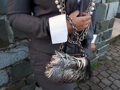 EIDesign Glamour: My Elegance Style