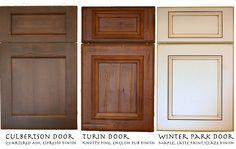 Monday in the Kitchen.... Cabinet Doors - Design ManifestDesign ...