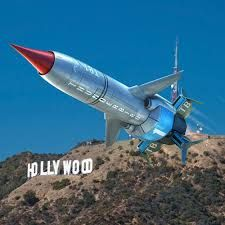 Image result for thunderbirds