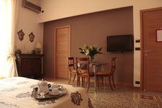 Orsini46 B&B Napoli- Capri room