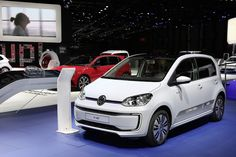 Volkswagen recently introduced a facelift for the Up! city car. Changes have now been announced for the e-Up! electric version as well,… www.santanvw.com
