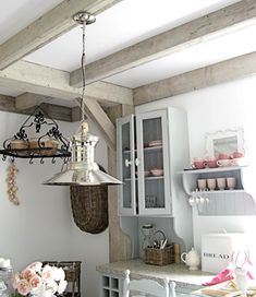 Inspiration: Modern Country Cottage
