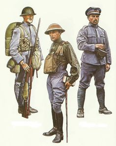 Portuguese Army on the Western Front - first world war 1916-1918