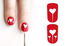 4 Super-Sweet Nail DIYs