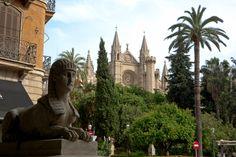 Mallorca Sehenswürdigkeiten - Top 10 Reisetipps für Spanien und die Balearen - Mittelmeer, Palma und die Altstadt, Strände und Parks
