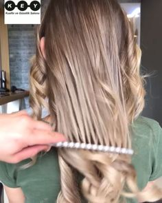 Visit the post for more. Hair Movie, Round Nails, Makeup Designs, Makeup Tools, Bobby Pins, Hair Color, Hair Accessories, Long Hair Styles, Bride