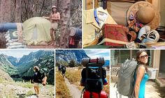 From hippies on a shoestring to time-poor, tech-savvy travellers with selfie sticks: How budget globe-trotting has evolved from bare bones exploration to flashpacking