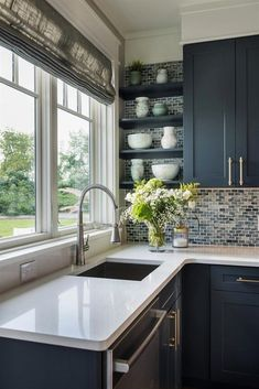 Learn how your kitchen design directly correlates with your healthy lifestyle #KitchenDesign