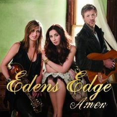 Edens Edge - Amen (2011 Girls w/Guitars Hippodrome)