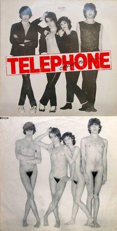 Crache ton venin - Téléphone