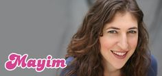 Mayim addresses the controversial Time cover/article about attachment parenting, and attachment parenting itself in these interviews last week.