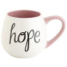 Hope Mug #Pier1Imports