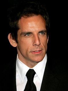 Ben Stiller.Famous people that suffer from Bipolar Disorder