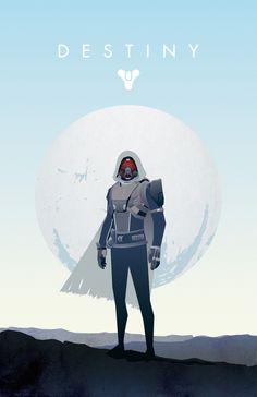 Alternative Destiny Artwork - Gaming - ShortList Magazine