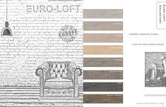 Euro Original Euro Loft Collection Loft, Delicate, Europe, Flooring, Texture, The Originals, Modern, Collection, Surface Finish