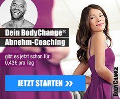 Abnehm-Coaching