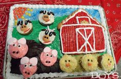Easy Farm Bday Party! Top 10 Tutorials to Make in Member Craft Rooms