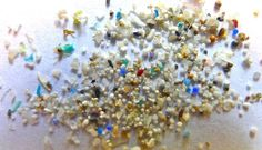 The United States Bans Plastic Microbeads