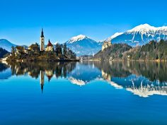 Liubliana - Bled ou Postojna - Croatia - Kamauf ToursCroatia – Kamauf Tours