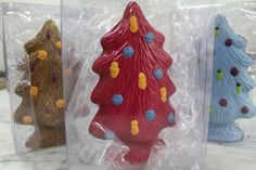 Christmas tree chocolates Colestown Chocolates #forher #forhim #forkids #westfieldnewmarket