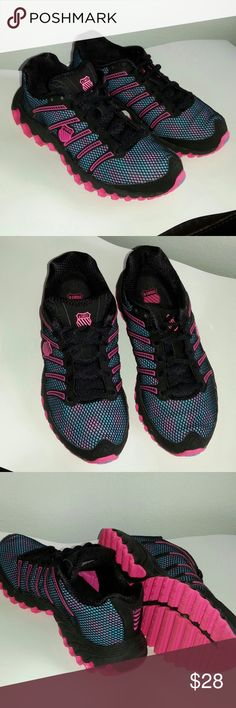 Kswiss Athletic 7 Brand: Kswiss Size: 7 Gender: Female Fast Shipping Bunddles Accepted Holds: Only For 24 Hours. Follow Me For New Items Every Week kswiss Shoes Athletic Shoes