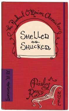 Shelled and Shucked (The Rachael O'Brien Chronicles Book 3), http://www.amazon.com/dp/B00E0MRCFK/ref=cm_sw_r_pi_awdm_5pYwvb1J7NF3F