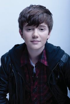 Greyson Chance is one of my biggest celebrity crushes. He is absolutely adorable. <3