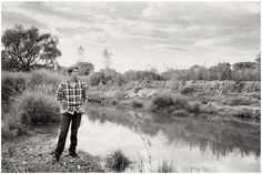 Plum Pretty Photography | Longmont Senior Pictures | Sandstone Ranch Longmont | Colorado Senior Photos | Black and White | Senior Boy