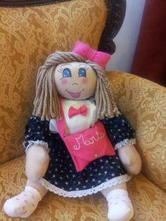 Marta la bambola