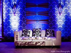 indian wedding stage reception http://maharaniweddings.com/gallery/photo/12535