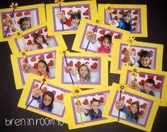 bren in room 10 : Mother's Day Cards/Five for Friday Mothers Day Crafts For Kids, Funny Mothers Day, Fathers Day Crafts, Mothers Day Cards, Happy Mothers Day, Classroom Crafts, Mother's Day Diy, Get Well Cards, Valentine Crafts