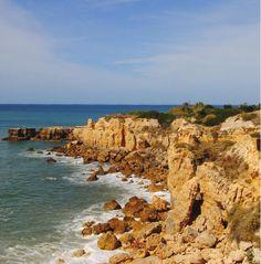 Monte Gordo - Algarve