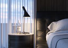 VrayWorld - Bedroom III
