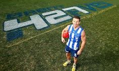 Image result for north melbourne football ARDEN STREET