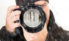 Cold-Weather Photography Tips