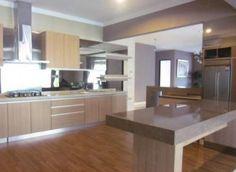 kitchen floor tile design ideas kitchen-design-ideas.org kitchen and bathroom design ideas #Kitchen