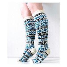 Knit Stockings, High Socks, Pattern, Design, Crochet, Fashion, Chrochet, Moda, Thigh High Socks