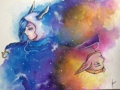 The Dusk and The Dawn by HannaLee123