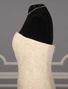 Vera Wang Margo Discount Designer Wedding Dress