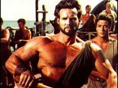 Top Muscular Man - Steve Reeves, American bodybuilder and actor Steve Reeves, 18 Movies, Movie Tv, Jason And The Argonauts, Trailer Film, Version Francaise, Romance Movies, Muscular Men, Clint Eastwood