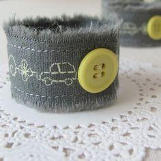 Napkin rings!