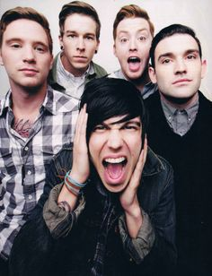 SWS, Sleeping With Sirens